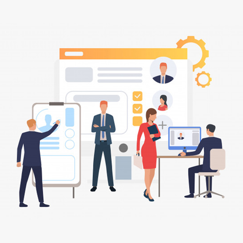 Experienced SEO professionals